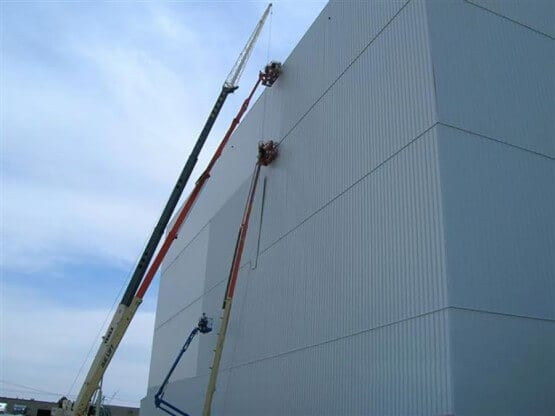 DABC ASRS Expansion & Warehouse
