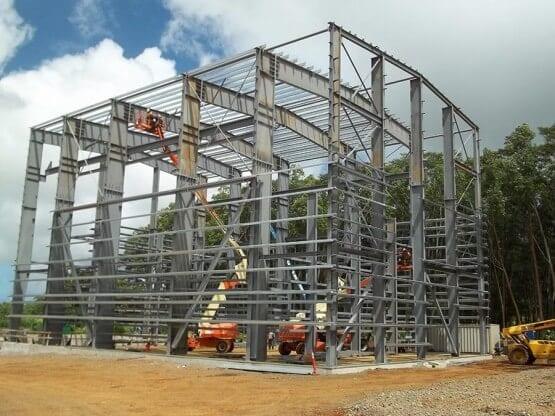 Kauai Biomass Power Plant