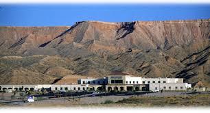 Mesa View Hospital