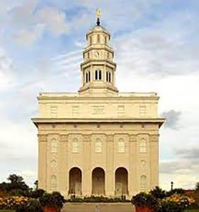 LDS Nauvoo Temple