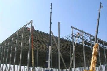 Ross MV Distribution Center Phase V