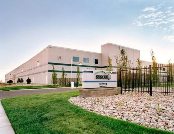 Sysco Foods Denver