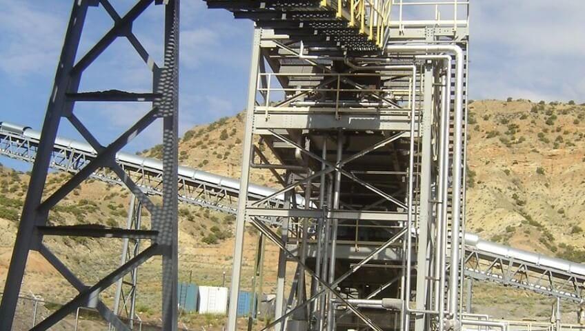 Tar Sands Equipment Salvage & Structure Demolition