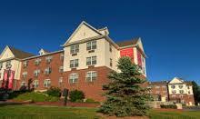 University of Utah Guest House