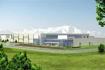 Oracle Utah